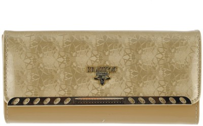 KRAZY KAT Party Gold  Clutch