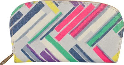 Little Fairy Multicolor  Clutch