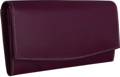 Indian Fashion Casual, Formal Purple  Clutch