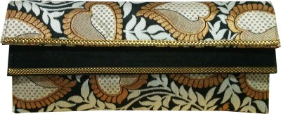 Angelfish Girls Casual Multicolor  Clutch