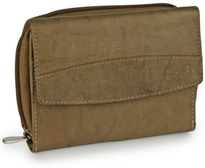 League Leather Women Party, Casual Brown  Clutch
