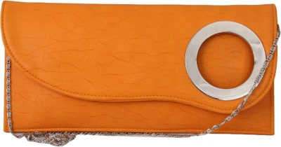 ARMADIO Yellow  Clutch