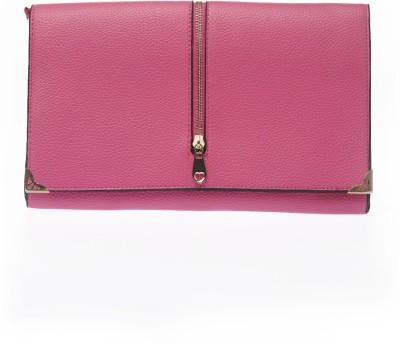 Satchel Bags & Accessories Women Casual Pink  Clutch