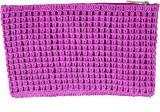 moKanc Women Casual Purple  Clutch