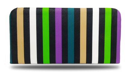 Online Keeda Multicolor  Clutch