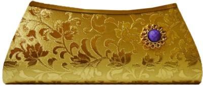 Glambing Gold  Clutch