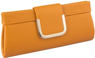 Sunera Yellow  Clutch