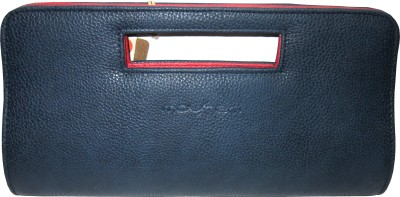 Mayhem Women Casual Blue Clutch