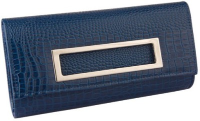 Sunera Blue  Clutch