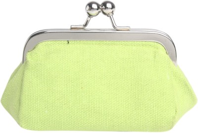 Be for Bag Green  Clutch