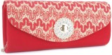 Archies Women Red  Clutch