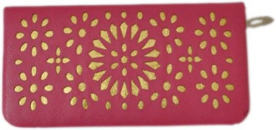 ALWAYS16 Casual Pink  Clutch