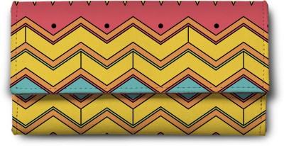 ShopMantra Casual, Formal, Party, Sports Multicolor  Clutch