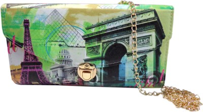 MADASH Multicolor  Clutch