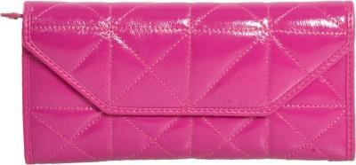 Indostyle Women Festive Pink  Clutch