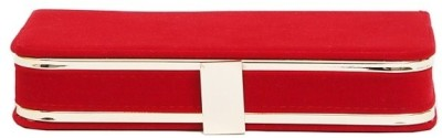 Lino Perros Women Casual Red  Clutch