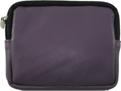 Faith Women Casual Purple  Clutch