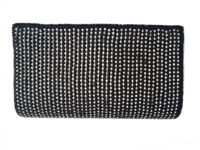 Aartisto Party Black  Clutch