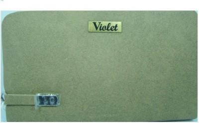 VIOLET Formal, Casual Multicolor  Clutch