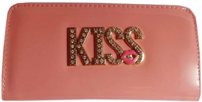 Casanova Fashion Pink  Clutch