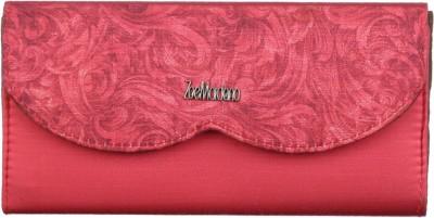 Brandvilla Casual Pink  Clutch