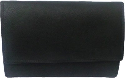 Berries Party, Formal, Sports Black  Clutch