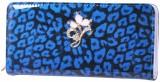 Shoppie Zone Women Blue  Clutch
