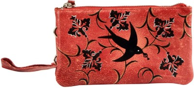 Balona Women, Girls Casual, Party, Wedding, Festive Red  Clutch