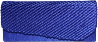 Cherrykart Women Party Blue  Clutch