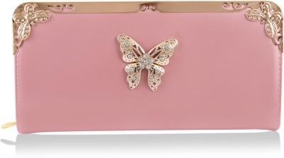 PRG Elegance Party Pink  Clutch