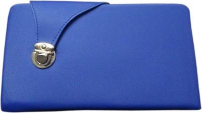 MADASH Blue  Clutch
