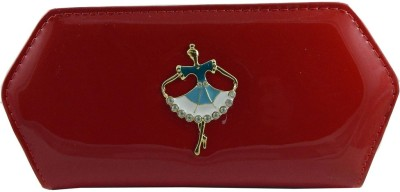 Els Casual, Party Red  Clutch