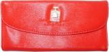 Vincitore Women Red  Clutch