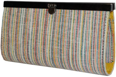 Clubb Formal Multicolor  Clutch