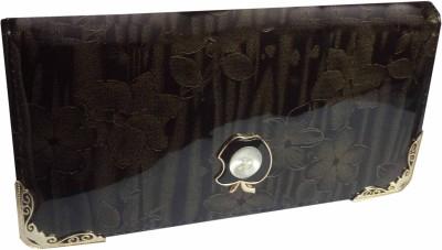 Casanova Fashion Black  Clutch