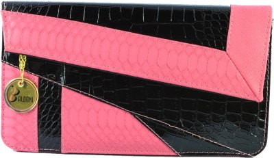 Balooni Girls Party Pink  Clutch