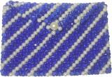 Padma Handicrafts Women Blue, White  Clu...