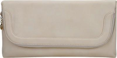 Lino Perros Casual White  Clutch