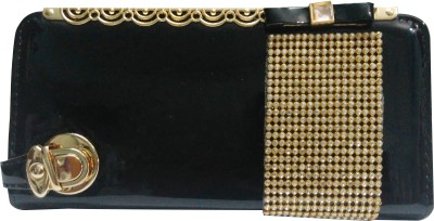 NEHASTORE Black  Clutch