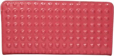 La Femme Essentials Party Pink  Clutch