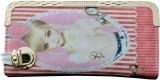 SK-Effects7 Women Casual Pink  Clutch
