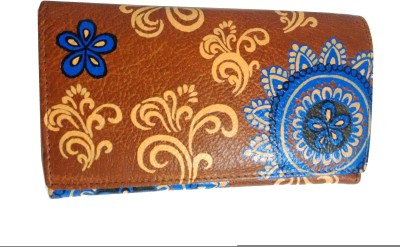 Balona Girls, Women Casual, Party, Festive Brown  Clutch
