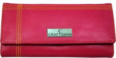 Craftsman Enterprises Formal Multicolor  Clutch