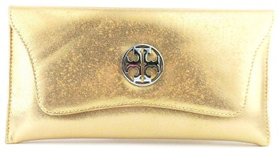 Anmita Party Gold  Clutch
