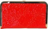 Prezia Women Red  Clutch