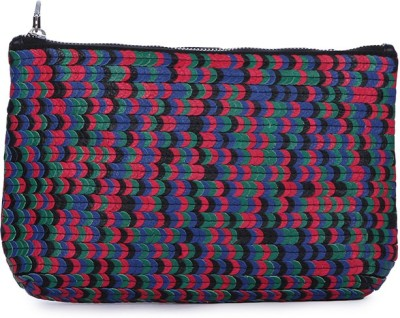 Matchbox Maison Casual Multicolor  Clutch