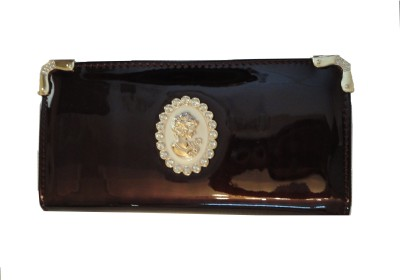 Kmu Traders Black  Clutch