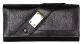 RLE Women Formal Black  Clutch