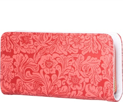 Impress purse Wedding, Party, Casual Red  Clutch
