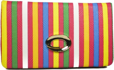 smariddhimart Casual Multicolor  Clutch